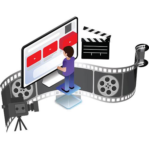 video commerciale per promozione